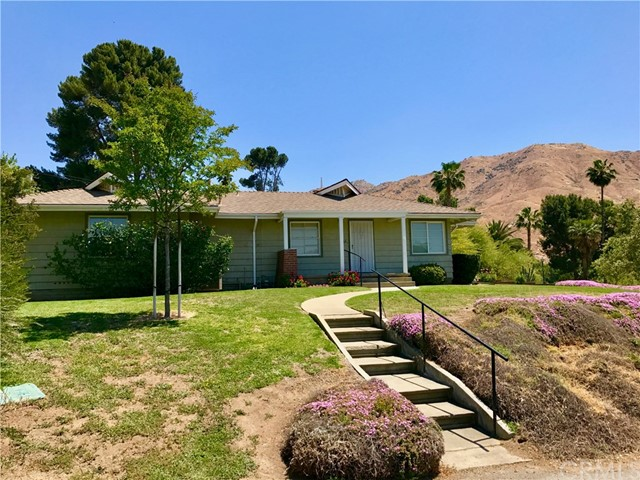 Single Family Home for Sale at 2966 Floral Avenue Riverside, California 92507 United States