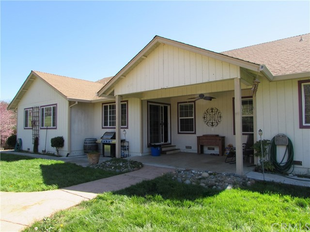 815 Eva Way Lakeport, CA 95453 - MLS #: LC18043015