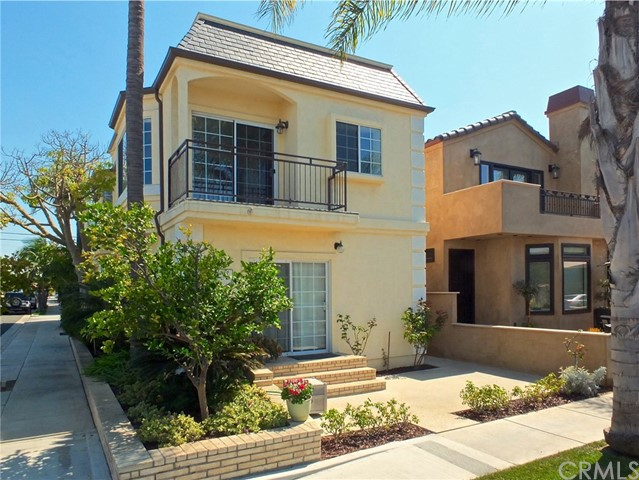 Single Family Home for Rent at 242 14th Street Seal Beach, California 90740 United States
