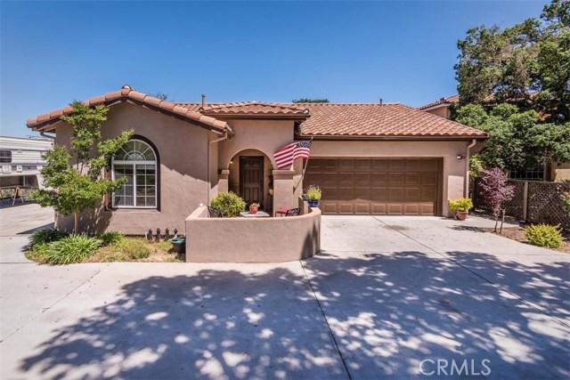 515 Kenton Court, Paso Robles, CA 93446