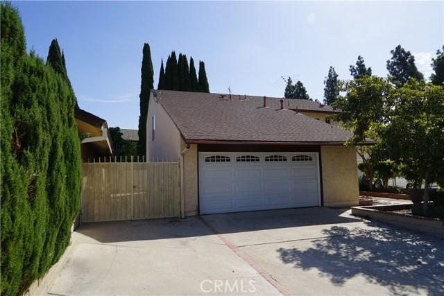 3617 Van Ness Avenue, Santa Ana, CA, 92707