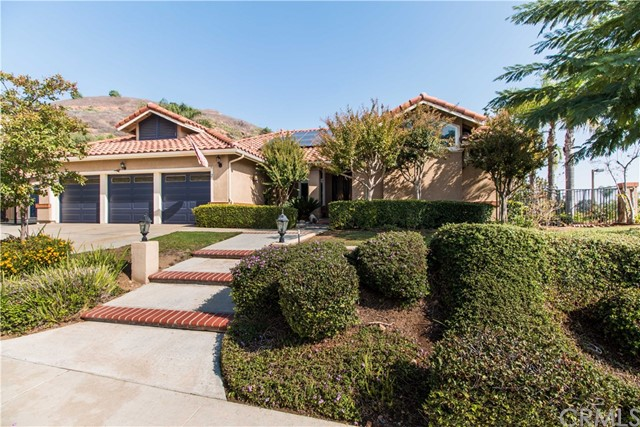 , CA  is listed for sale as MLS Listing CV18263618