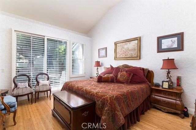 6 Via Empanada Rancho Santa Margarita, CA 92688 - MLS #: OC17216224