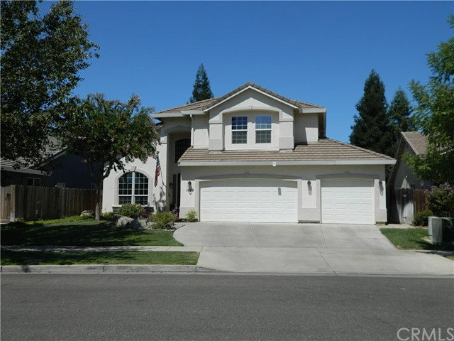 Detail Gallery Image 1 of 1 For 1029 Mallard Dr, Merced, CA 95340 - 4 Beds | 2/1 Baths