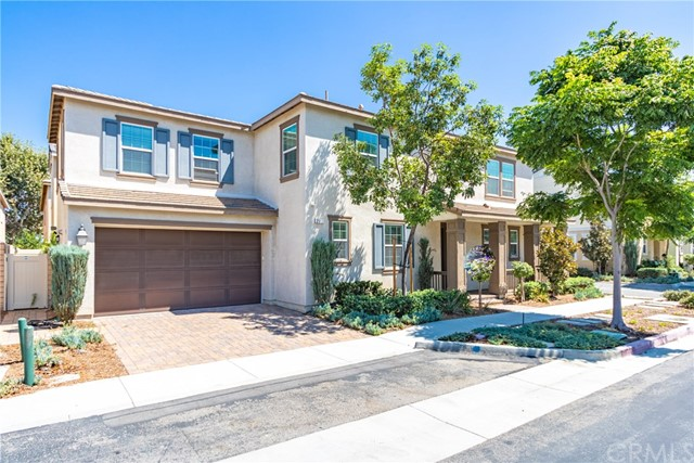 2917 E Via Terrano, Ontario, California
