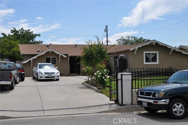 7935 Williams Rd, Fontana, CA 92336 Photo