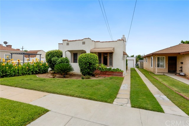 Photo of 302 W Rose Avenue, La Habra, CA 90631