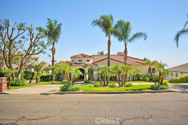 8947 Laramie Drive Rancho Cucamonga CA 91737