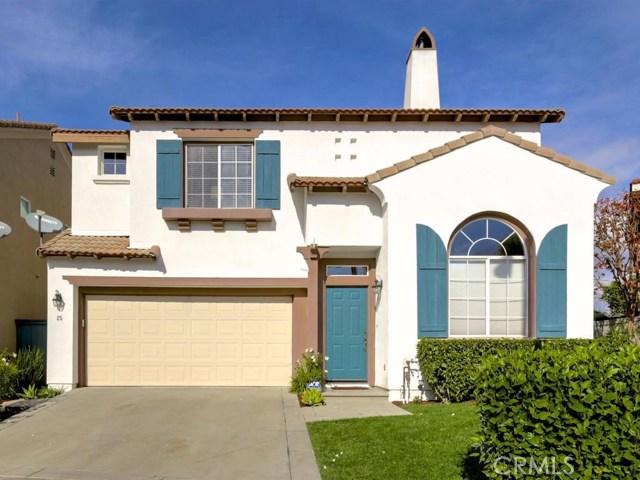 Condominium for Sale at 25 Halcyon Lane Aliso Viejo, California 92656 United States