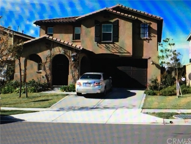Single Family Home for Rent at 5366 Mazzulli Court Fontana, California 92336 United States