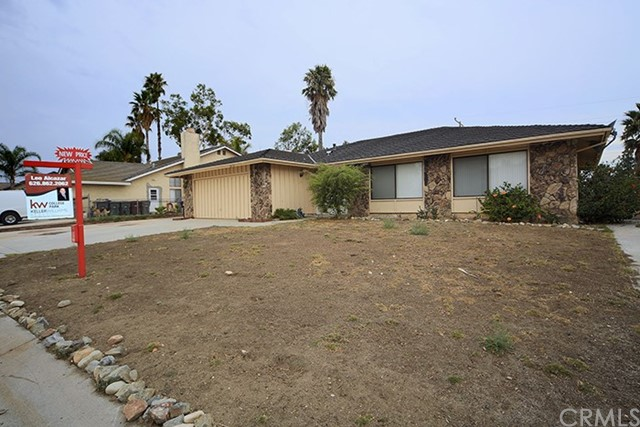 2212 Santa Anita Road Norco, CA 92860 - MLS #: CV17133277