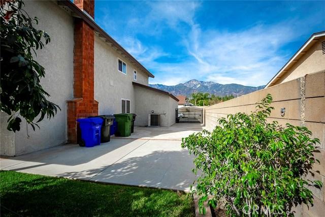 10045 Mignonette Street Alta Loma, CA 91701 - MLS #: CV18266361