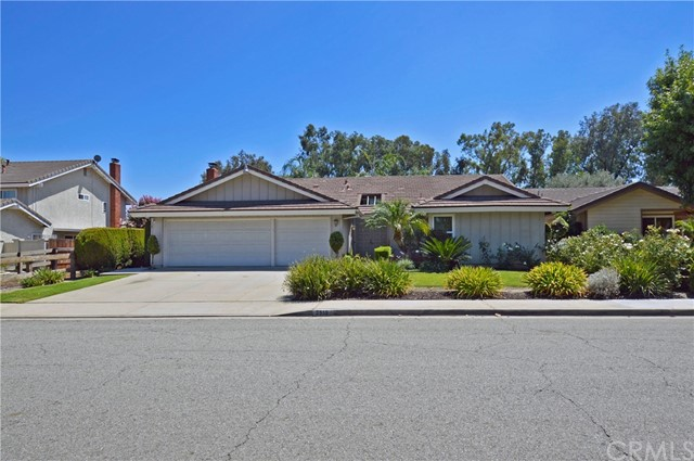 3515 Rawhide Lane Chino, CA 91710 - MLS #: CV17183014