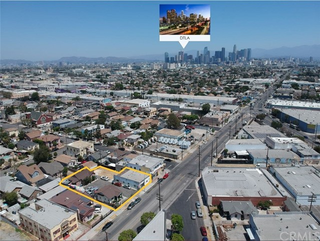 3605 S San Pedro St, Los Angeles, CA 90011 Photo 0