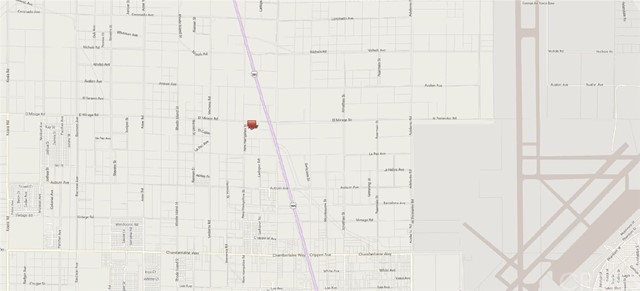 0 El Mirage Road Adelanto, CA 92301 - MLS #: CV18105157