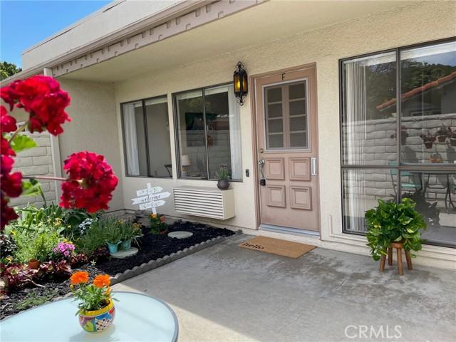 Photo of 2087 RONDA GRANADA #F, Laguna Woods, CA 92637