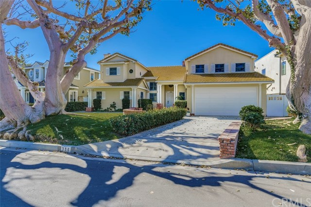 Single Family Home for Rent at 356 Evening Canyon Corona Del Mar, California 92625 United States