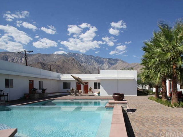 505 W Sepulveda Road Palm Springs, CA 92262 - MLS #: BB18292519