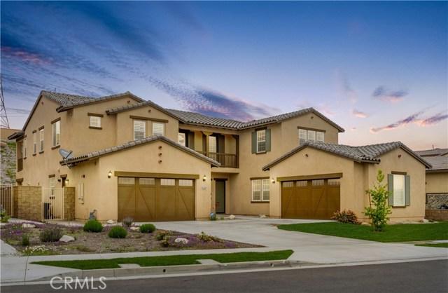 12460 Alamo Drive, Rancho Cucamonga, California