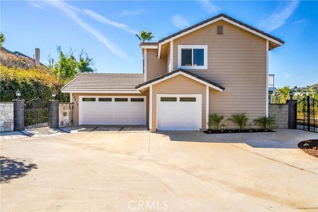 20815  Regency Court, Walnut, California