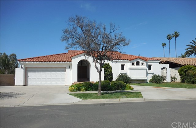 Single Family Home for Sale at 5871 Old Ranch Road Riverside, California 92504 United States