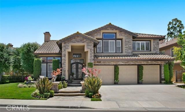 25922 Cedarbluff, Laguna Hills, CA 92653
