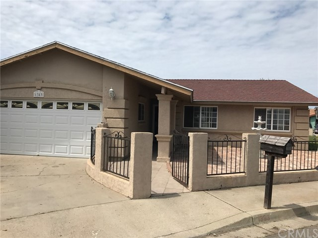 1383 21st Street, Oceano, CA 93445