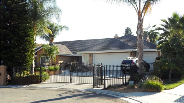 Single Family Home for Sale at 10844 Latimer Lane Riverside, California 92503 United States