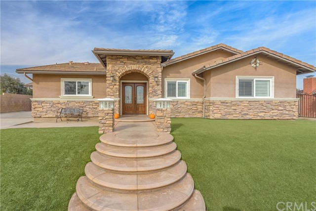 , CA  is listed for sale as MLS Listing CV17259073