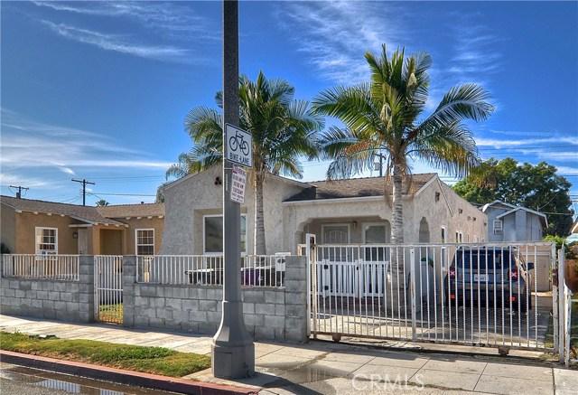 5925 Orange Av, Long Beach, CA 90805 Photo