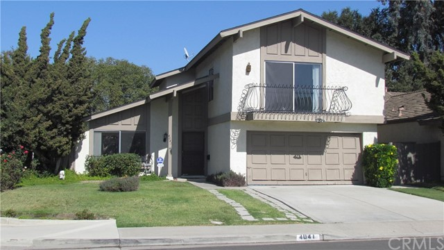 4041 Glenwood Street Irvine, CA 92604 is listed for sale as MLS Listing SB17242954