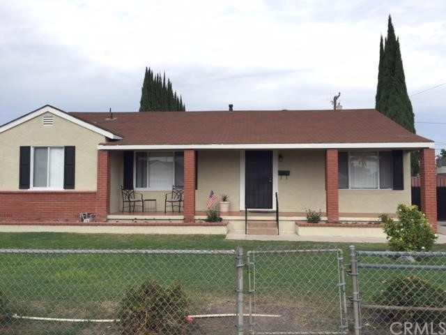Single Family Home for Sale at 8021 Taylor St Buena Park, California 90621 United States