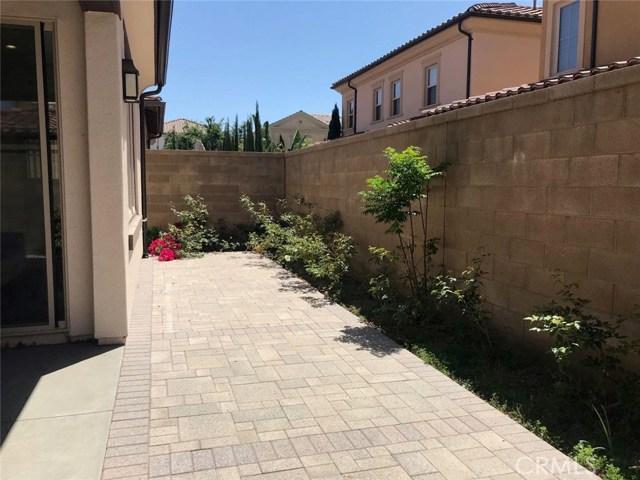 71 Hanging Garden Irvine, CA 92620 - MLS #: OC18185586