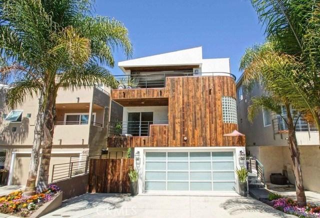 451 Marine Avenue, A - Manhattan Beach, California