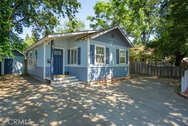 656 E 20th Street, Chico, CA 95928