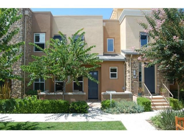 Townhouse for Rent at 60 Meridian St Aliso Viejo, California 92656 United States
