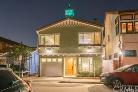 Duplex for Sale at 54 60th Place 54 60th Place Long Beach, California 90803 United States