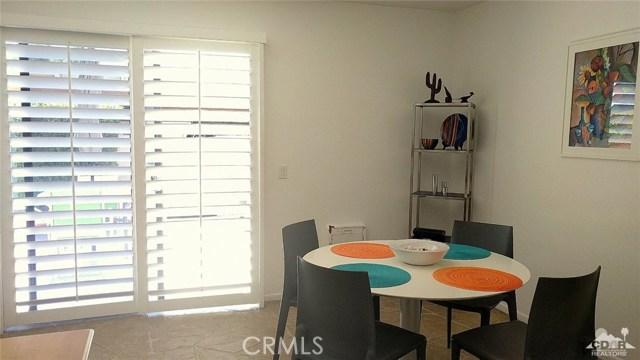 2345 Los Patos Drive Palm Springs, CA 92264 - MLS #: 218014330DA