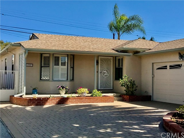 2709 Spreckels Redondo Beach CA 90278