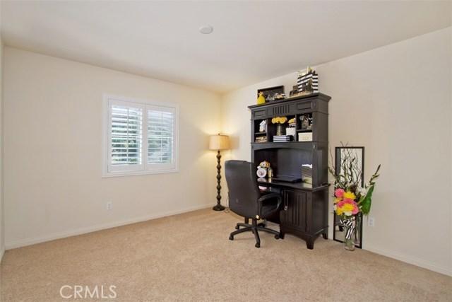 24759 Prairie Trail Court Menifee, CA 92584 - MLS #: SW18030955