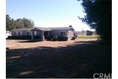 Single Family Home for Sale at 32265 Keller Road Winchester, California 92596 United States