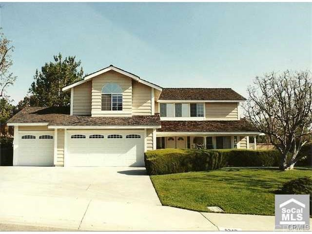 Single Family Home for Rent at 5240 Paseo Panorama St Yorba Linda, California 92887 United States