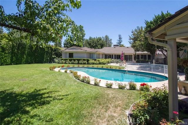 San Marino Homes For Sale