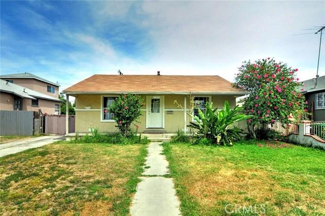 Single Family Home for Sale at 1123 Magnolia Avenue Santa Ana, California 92707 United States