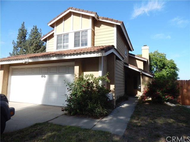 Single Family Home for Sale at 5409 Gridley Way Riverside, California 92505 United States