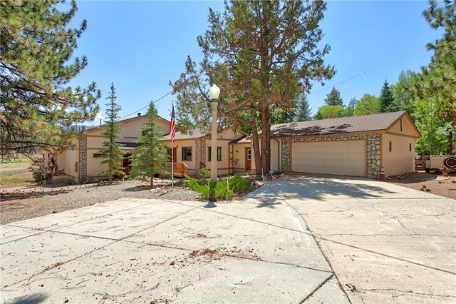 42347 North Shore Dr, Big Bear, CA 92314 Photo
