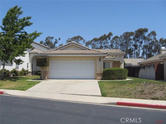 629 Mayten Street, Santa Maria, CA 93458