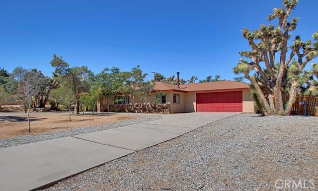 8200 Grand Avenue, Yucca Valley CA 92284