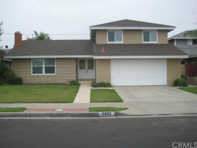 Single Family Home for Rent at 9442 Alderbury Street Cypress, California 90630 United States