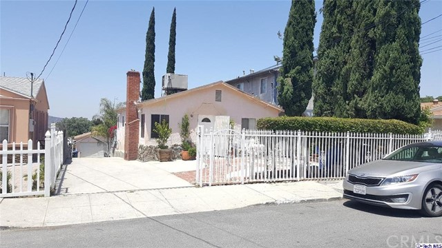 10221 Fernglen Avenue Tujunga, CA 91042 is listed for sale as MLS Listing 316005281